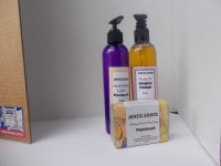Body Oil - Product Image