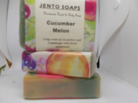 Cucumber Melon - Product Image