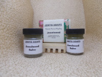 Jewelweed Salve - Product Image