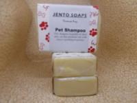 Pet Shampoo - Product Image